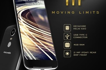 Moving Limits: Dare to Defy the Norm with Cherry Mobile M1