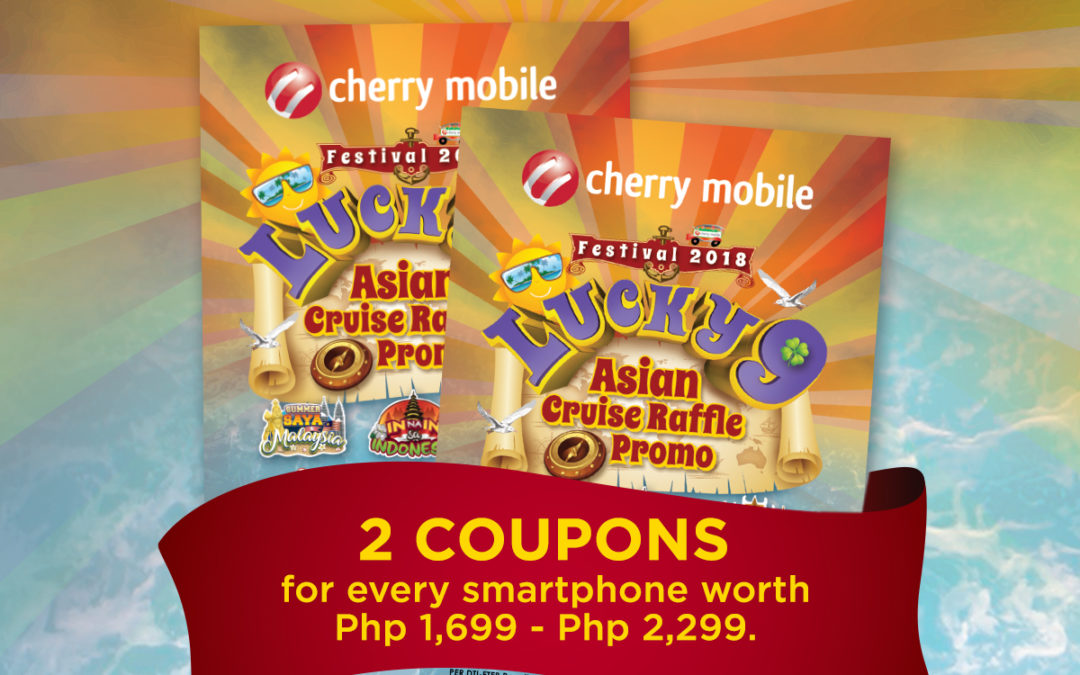 Grab these Cherry Mobile Smartphones at their Sulit Deals!