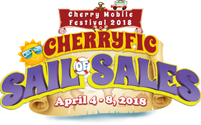 It's a Cherryfic Sail of Sales this Cherry Mobile Festival 2018!
