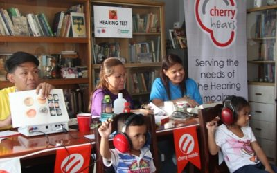 Cherry Mobile campaigns for healthy ears
