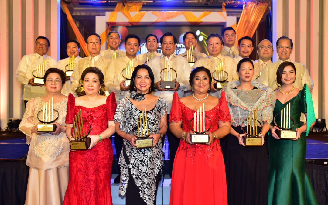 MSN @ Top 19 Finalists of Ernest & Young Entrepreneur of the Year 2017