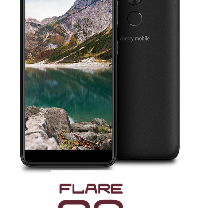 Capture Every Moment with the Newest Cherry Mobile Flare S6 Series