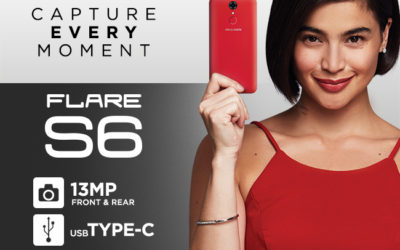 Cherry Mobile Flare S6 Series reaches 300,000 sales nationwide,  releases Flare S6 Red Limited Edition