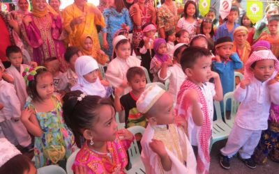 Barangay Cherry Mobile Extends Help Across Cultures