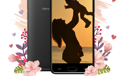 Anne Curtis, Xian Lim pay tribute to their Cherryfic moms with Cherry Mobile!