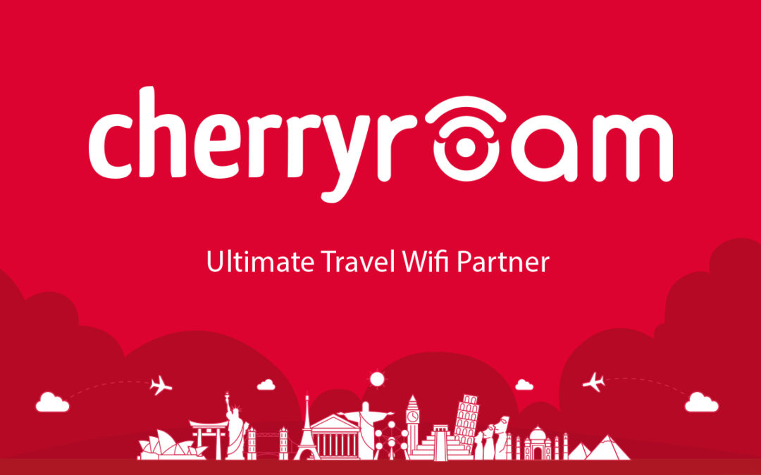 Cherry Mobile Communications and GlocalMeTM launch CherryRoam