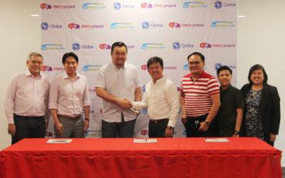 Cherry Prepaid Inks Partnership with Telepreneur