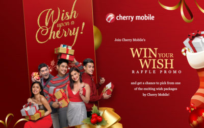 Wish Upon A Cherry