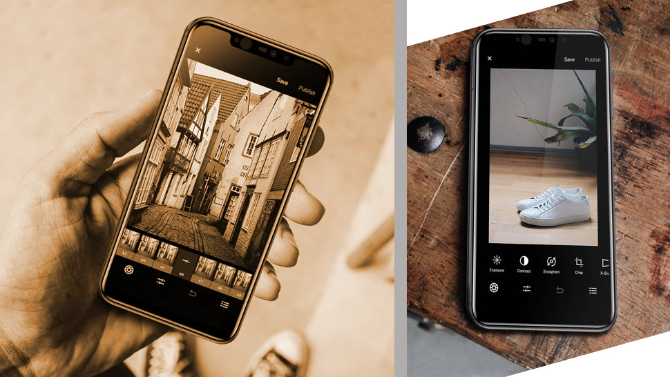Here's How You Can Take Professional-Looking Photos Using Just Your Smartphone