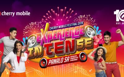 Cherry Mobile Festival 2019