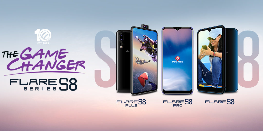 Flare S8 Series Launch