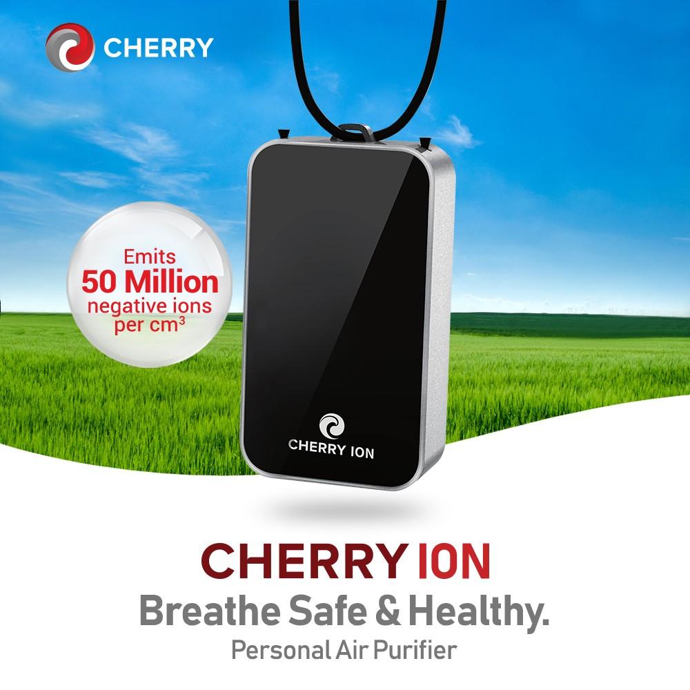 cherry ion-1